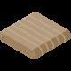antklodės valymas